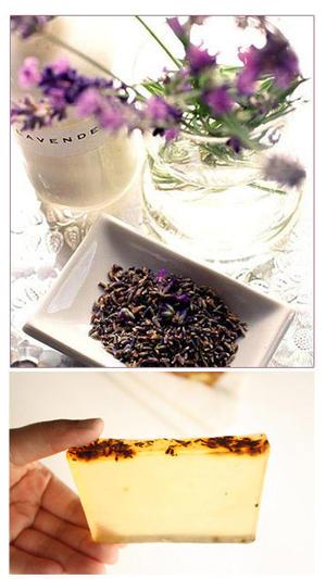 Tvål - Lavendel