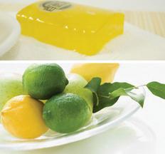 Tvål - Citron glycerin