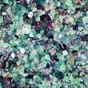 Kristallvattenflaska - Glas - Positive