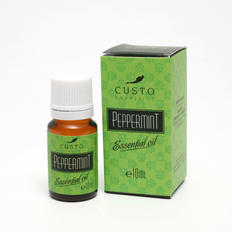 Essential oil - pepermint 10 ml