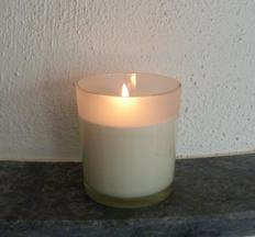 Scented Candles essential Oil