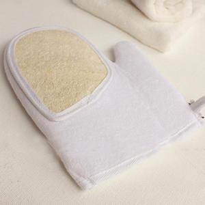 Bath glove Loofah