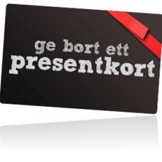 Gift Card  10 EUR