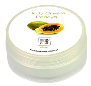 Body cream Papaya